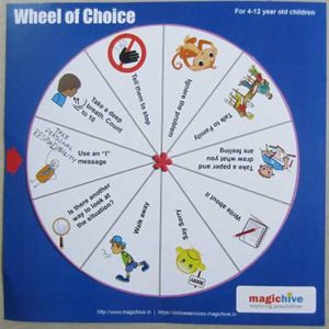 Wheel-of-Choice