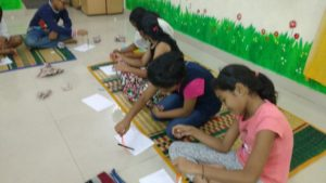 friday class