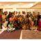 Session at Yogabharati