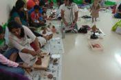 Ganesha making @ magichive