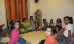 Programs for Children